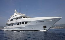 Balearics charter special: last-minute availability for 39m KATHLEEN ANNE
