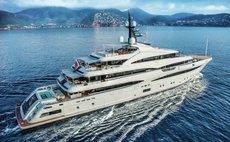 CLOUD 9 Yacht Review