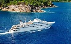 LAUREN L  Yacht Review