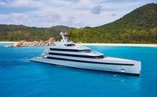 SAVANNAH Yacht Review