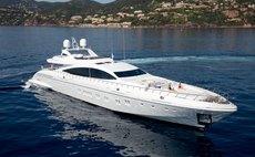 DA VINCI Yacht Review