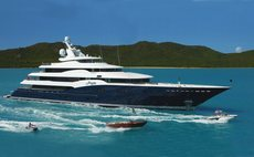 AMARYLLIS Yacht Review
