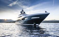 IRISHA Yacht Review
