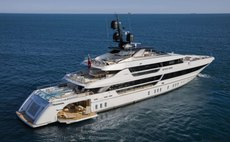 SEVEN SINS Yacht Review