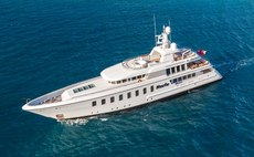 HARLE Yacht Review